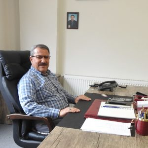 Ahmet Varkan-min